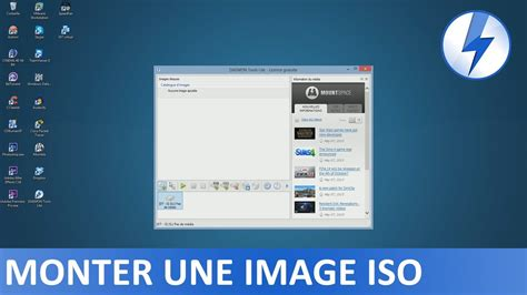 monter une image iso installer et monter une image iso daemon tools