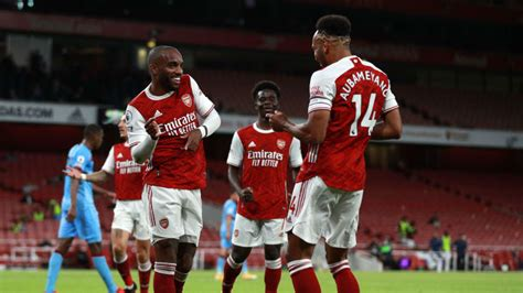Arsenal vs Sheffield United Preview: How to Watch on TV ...