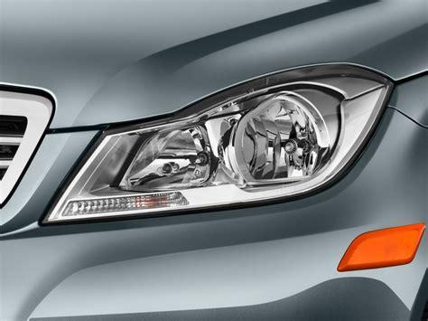 image 2013 mercedes c class 4 door sedan c250 luxury