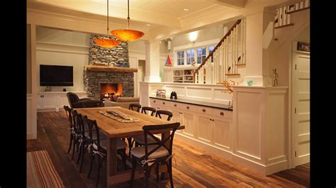 Home Remodeling And Renovations  Builtin Buffets Beef Up