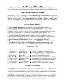 fresh dispatch officer sle resume resume daily
