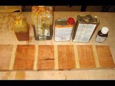 Holz Wachsen Bienenwachs : wachsen von holz wachspolitur bienenwachs auftragen und polieren wood working techniques ~ Orissabook.com Haus und Dekorationen