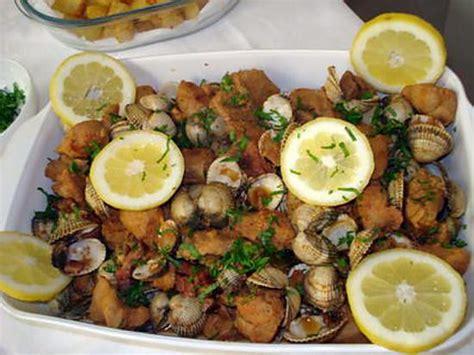 recette cuisine portugaise recettes portugaises porc