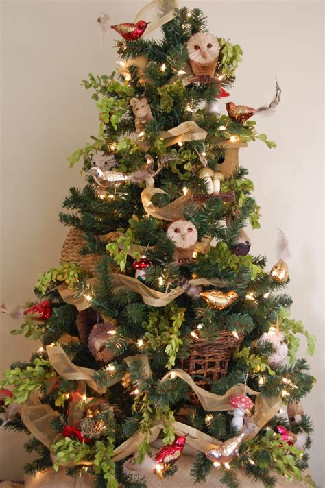 love  life  leadora  woodland christmas tree