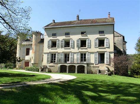Chambres D Hotes Haute Loire - rhône alpes manoir maison de maître presbytère chapelle