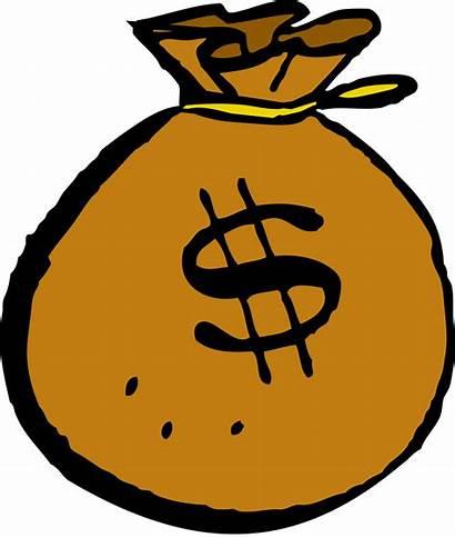 Money Bag Svg