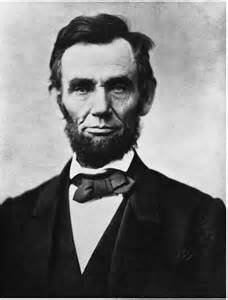 Most Significant U S President - 16 Abraham Lincoln