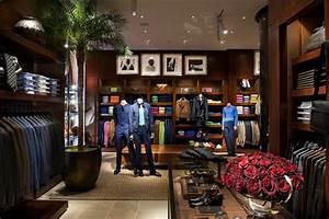 Ralph Lauren flagship store by Michael Neumann ...