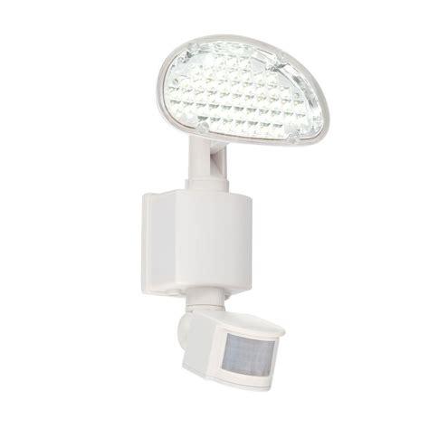 defiant lighting customer service defiant 48 light white outdoor solar led motion light