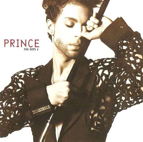 The Hits 1  Prince  Songs, Reviews, Credits Allmusic