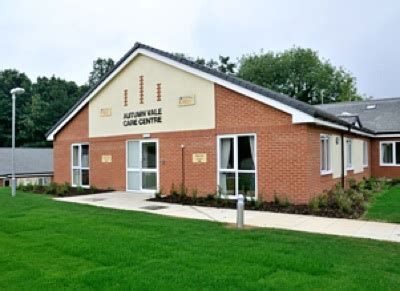 Autumn Nursing Home by Autumn Vale Care Centre Welwyn Hertfordshire
