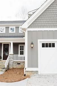 Best 25+ Farmhouse exterior colors ideas on Pinterest