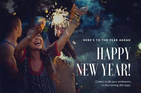 Advance Happy New Year 2019 Wishes, Status, Images With