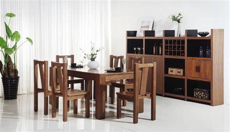 muebles modernos del comedor fijados set muebles