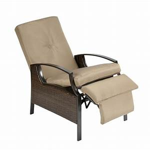 3 position indoor outdoor recliner chair christmas tree for Outdoor reclining chairs