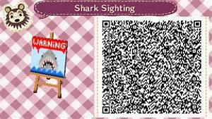 Animal Crossing New Leaf Custom Design Sign Qr Codes ...