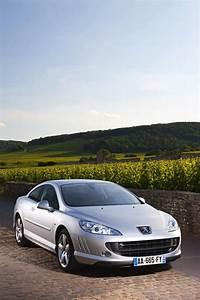 407 Coupé V6 Hdi : peugeot 407 coupe 2 7 hdi v6 gt review ~ Gottalentnigeria.com Avis de Voitures