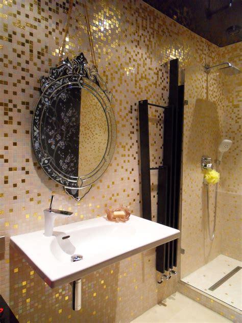 feuille de salle de bain vertikaro salle de bain bisazza feuille d or 187 vertikaro