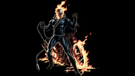 Animated Ghost Rider Wallpaper - ghost rider 5k retina ultra hd wallpaper and background