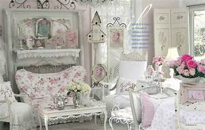 The Best Ideas To Create A Shabby Chic Interior Design