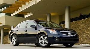 2008 Nissan Altima Sedan Pricing Announced