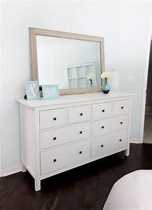 Ikea Hemnes Hack : ikea hemnes dresser in bedroom or could this work behind the couch in the living room ikea decora ~ Indierocktalk.com Haus und Dekorationen