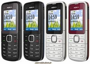 Nokia C1-01 Mobile Pictures
