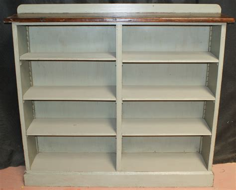 Painted Bookcases Uk by Painted Bookcases Antique Bookcases