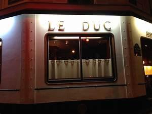 Retour de pêche au Restaurant Le Duc – Stay Tuned For Life