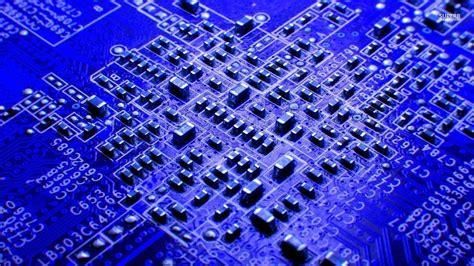 Circuit Board Wallpapers Wallpaper Cave