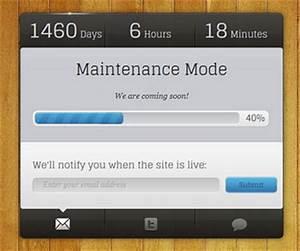 maintenance mode blogger template newbloggerthemescom With maintenance mode html template