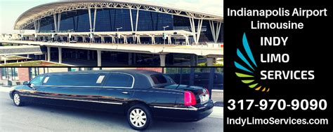 Indy Limo Services indianapolis airport limo service from indy limo services