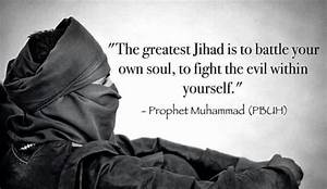 Jihad | Blog Islamic War Quotes