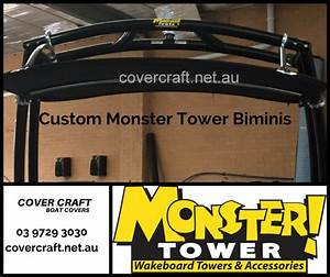 Bimini Covers Boat Bimini Tops Melbourne Customer