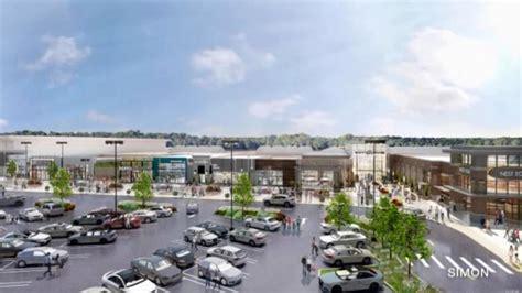 south hills village unveils major renovation plan
