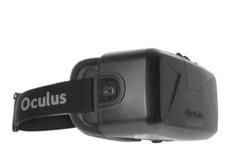 Oculus Bringing Vr To Samsung's Galaxy (report