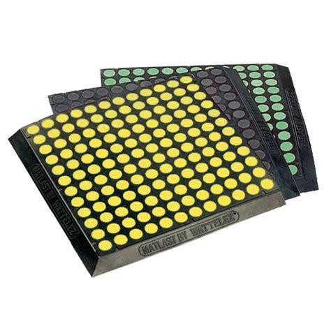 tapis anti fatigue en dalles modulaire alv 233 olaires