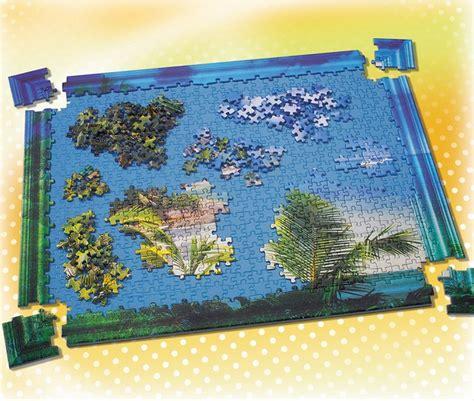 puzzle 500 pi 232 ces cadre mers du sud ravensburger paysage adulte