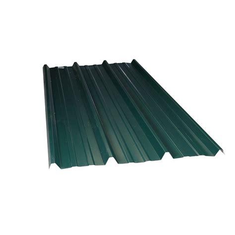 montage cuisine leroy merlin plaque acier galvanisé vert 1 05 x 2m leroy merlin
