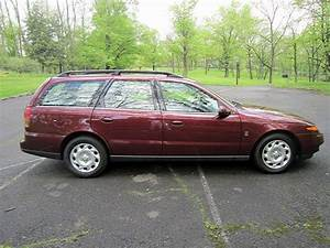 Purchase Used 2000 Saturn Sl2 Wagon And A Nice One With No