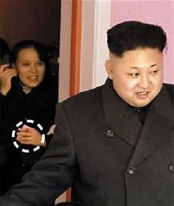 Kim Jong Un's Sister Expecting Baby in May | Koogle TV