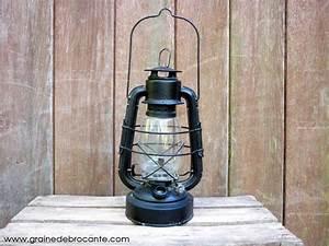 Lampe à Pétrole Ancienne Le Bon Coin : lampe temp te p trole ann es 50 ~ Melissatoandfro.com Idées de Décoration