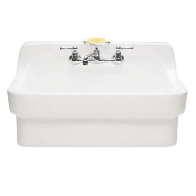 american standard utility sink american standard country kitchen sink 8 inch faucet