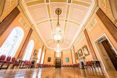Ballroom Liverpool Town Hall