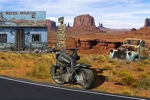 Route 66 En Moto : harley motorcycle route free photo on pixabay ~ Medecine-chirurgie-esthetiques.com Avis de Voitures