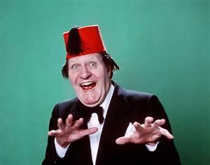 Rhodri Marsden's interesting objects: Comedian Tommy ...