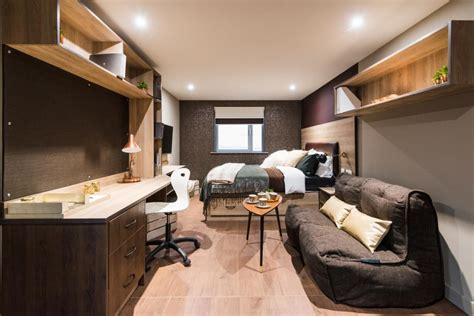 Student Appartments by Brand New Modern Student Apartment With Access To A Modern