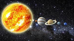How Well Do You Know Our Solar System? [Quiz] | Lifehacker ...