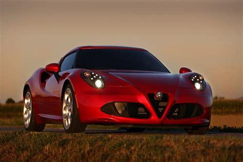 alfa romeo  rally car top speed