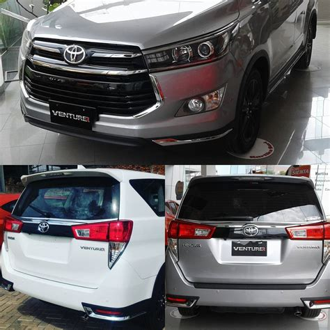Toyota Venturer Picture by Toyota Innova Pictures New Toyota Car Photos Innova Html
